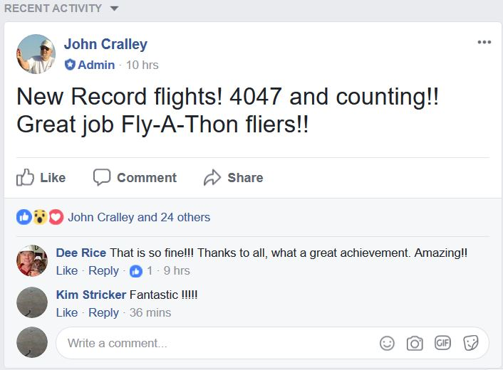 The 2017 International Ringmaster Fly-a-Thon is History!!! - Page 3 10_10