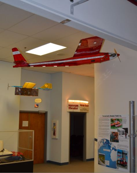 Yet Another Impromptu Run to the National Model Aviation Museum in Muncie, Indiana  18_610