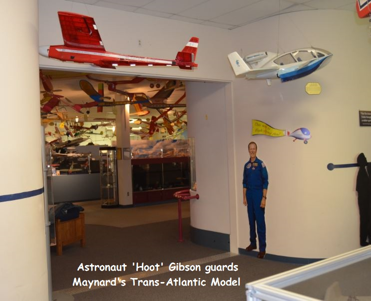 Yet Another Impromptu Run to the National Model Aviation Museum in Muncie, Indiana  18_710