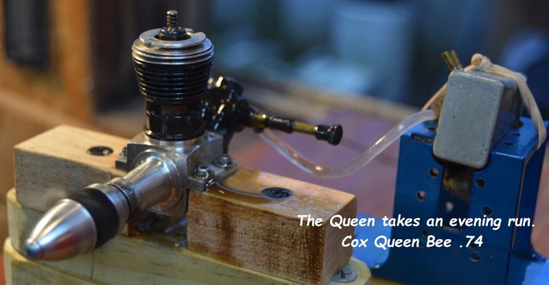 *Cox Engine of The Month* Submit your pictures! -November 2017- 1_114
