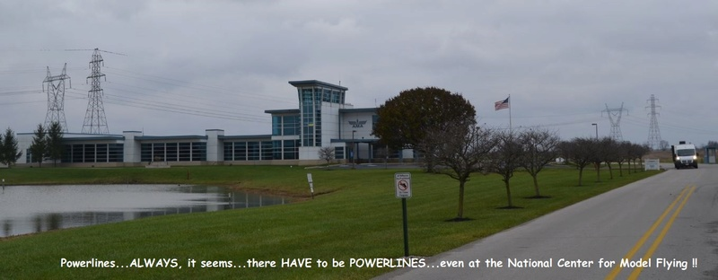 Yet Another Impromptu Run to the National Model Aviation Museum in Muncie, Indiana  20_10