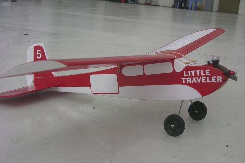 8th Annivesay of The Little Traveler Flight for St. Jude Children's Research Hospital 3_212