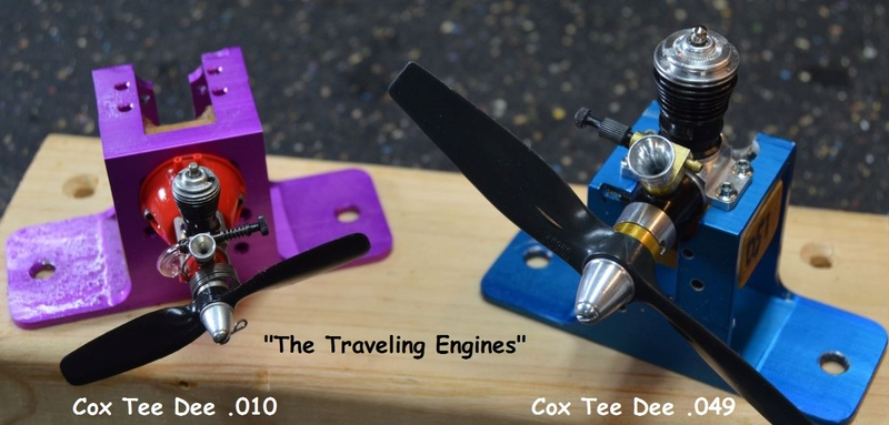 Follow The World's Smallest Traveling Engine! - Page 3 50_110