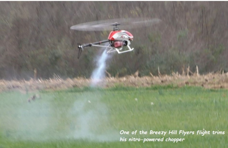 """The Breezy Hill Flyers' 2nd """"Black Fly-Day"""" Event and A Good Time For All  !!! 8_012"""