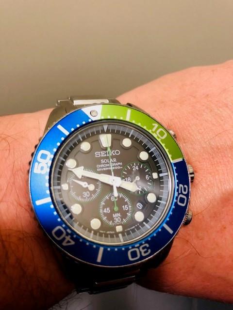 Votre montre du jour - Page 4 Seiko10