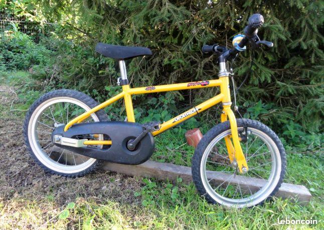 """[VENDS] Cadre cyclo cross et VTT enfant 16"""" F93e7e10"""
