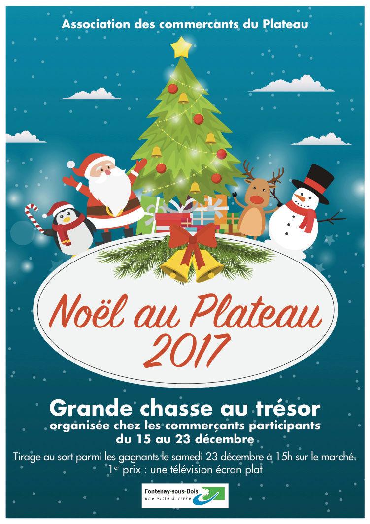 Animation Noël au Plateau Captur10