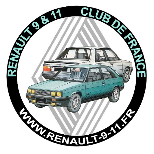 Adhésion 2020 au Renault 9 & 11 Club de France Photo10