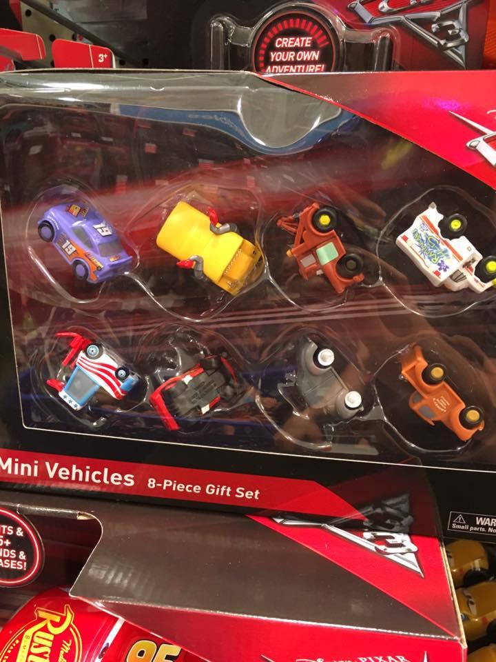 """Mini Racers Diecast : """" Le côté Miniature de la Force """" Mini_r10"""