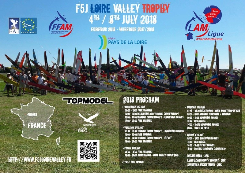 F5J Loire Valley Trophy 2018 - Angers Affich12