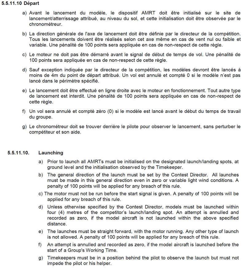 Juge de cible et pense bête - Page 2 Rules10