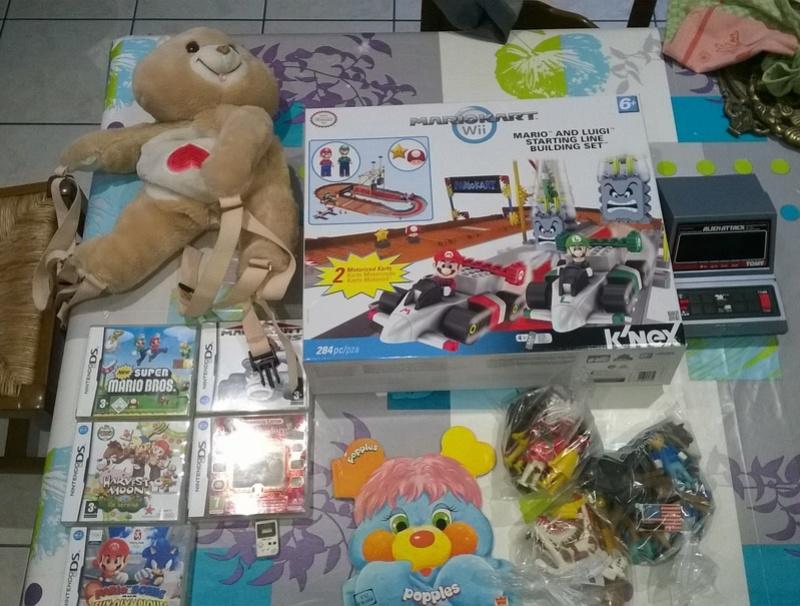Trouvailles en Brocante, Bourse Aux jouets, Vide Greniers ... - Page 35 Wp_20142