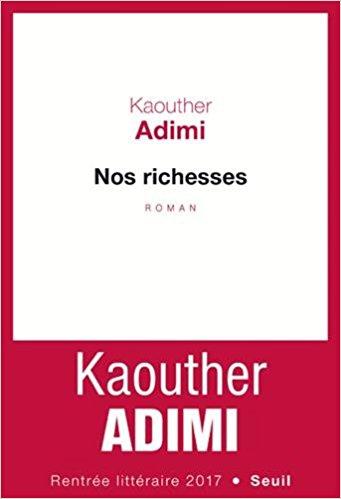 Kaouther Adimi 41k19q10