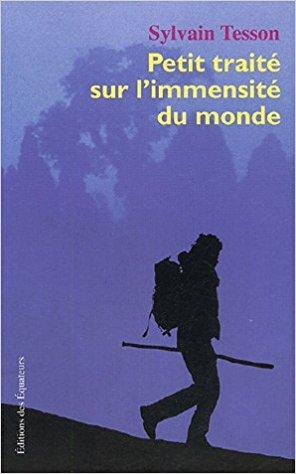 Sylvain Tesson 41xnx810