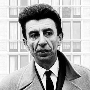 Fernand Pouillon Entwcl10