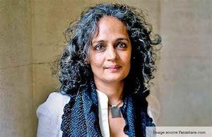 Arundhati ROY Images26