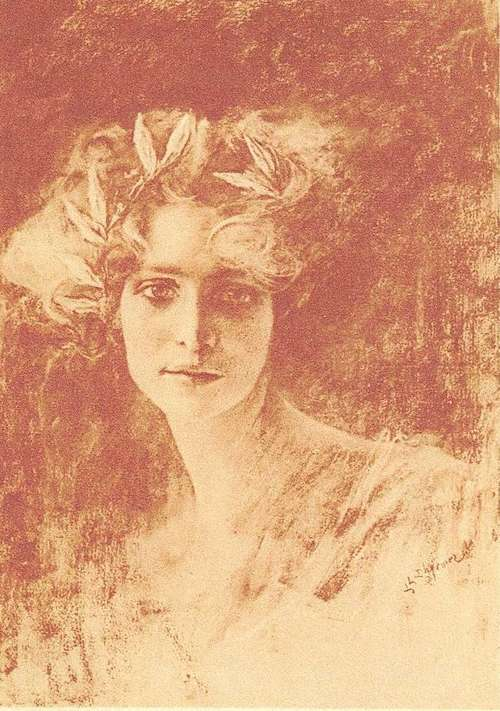 poésie - Renée Vivien Korinn10