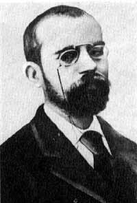 psychologique - Leopoldo Alas dit Clarín Leopol10