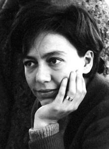 poésie - Alejandra Pizarnik Pizarn10