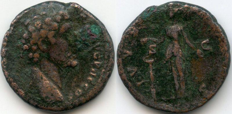 Antoninus? 123410