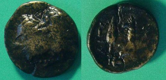 Bronze de la ligue étolienne ... Presse31