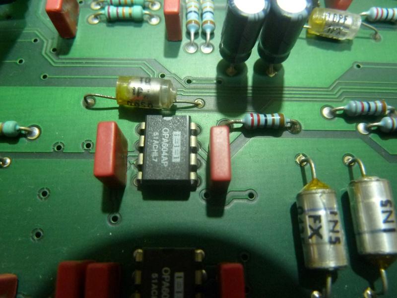 Naim AV2 Preamp(sold) P1030719