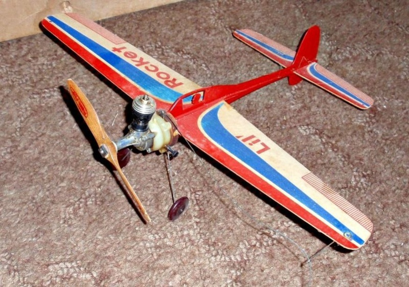 My NOS plane collection - Page 2 S-l16017