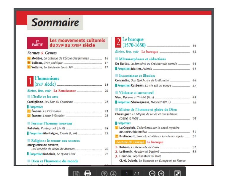 [Français] manuel première Manuel11