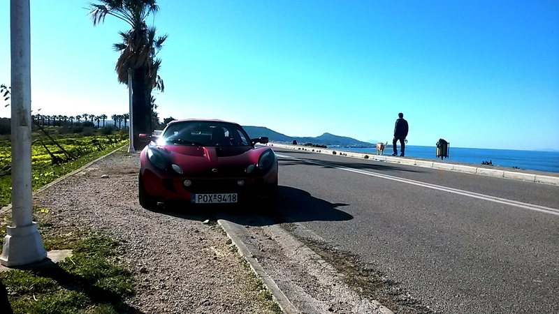 Elise S2 111s (vvc Rover) - Ruby Red - Pagina 10 20171210