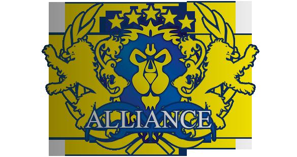 Frota - Alliance Aliany11