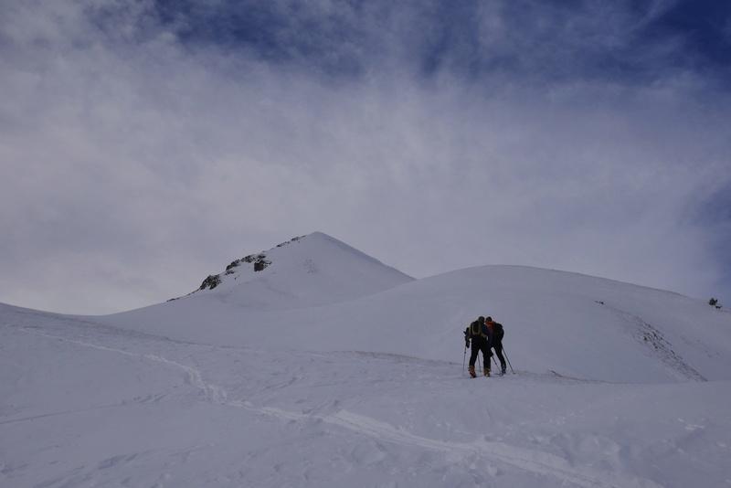 première neige Ligure _1040111