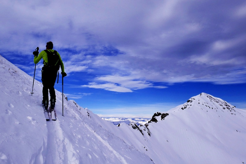première neige Ligure _1040112