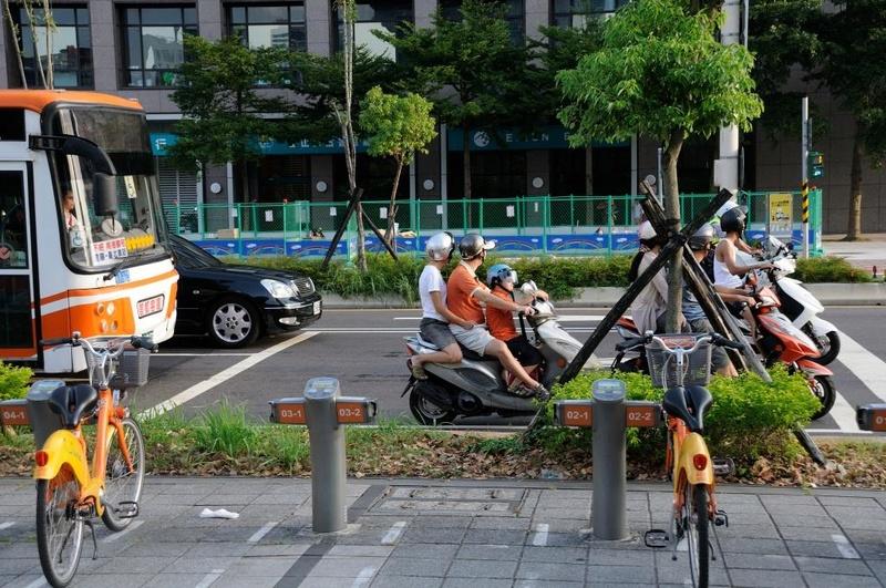 Mes photos de Taiwan Ballad12