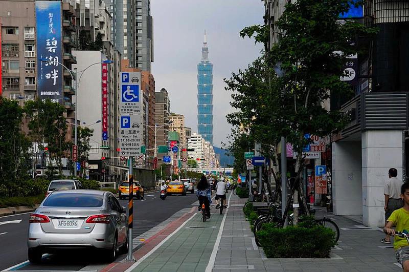 Mes photos de Taiwan Ballad14