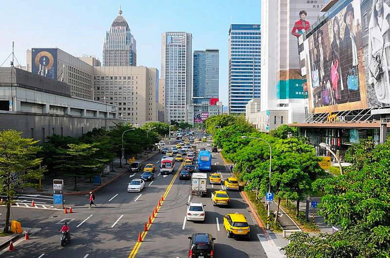 Mes photos de Taiwan Ballad17