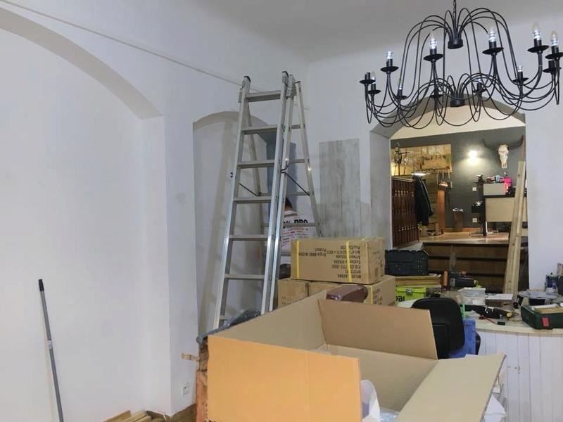 Mon nouvel atelier  Vikana11