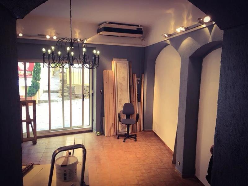 Mon nouvel atelier  Vikana17