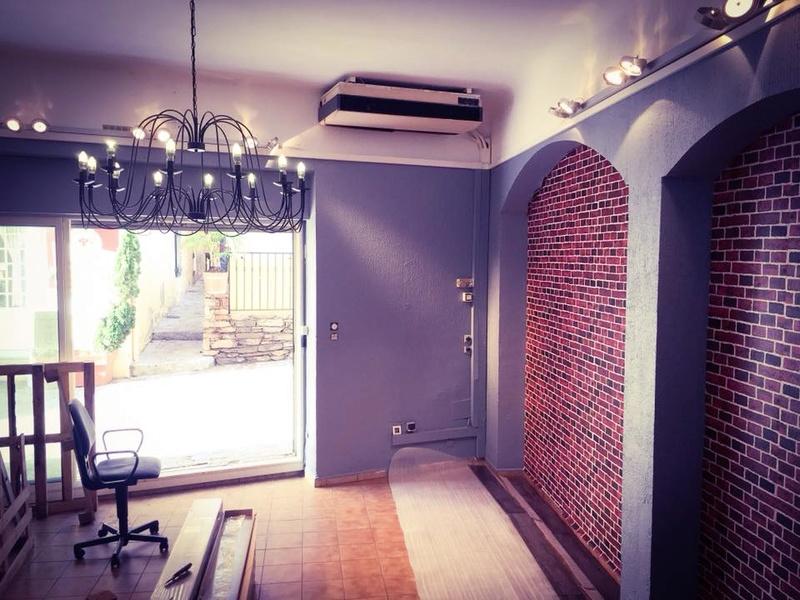 Mon nouvel atelier  Vikana25
