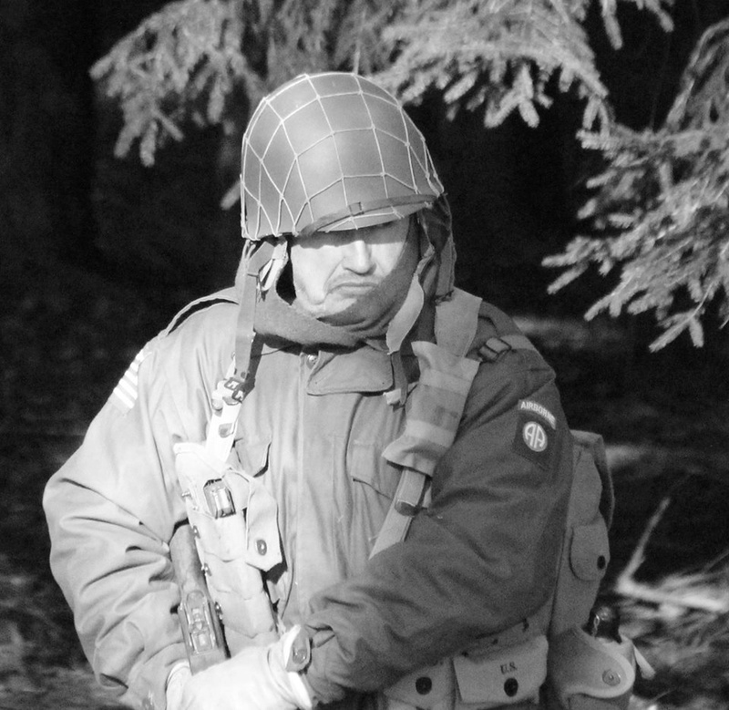 In the Footsteps of the 82nd Airborne Division - february 24 2018 28276310