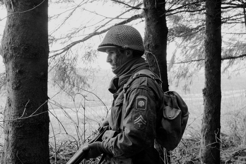 In the Footsteps of the 17nd Airborne - March 18, 2018 28701110