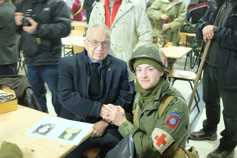 In the Footsteps of the 17nd Airborne - March 18, 2018 28701210