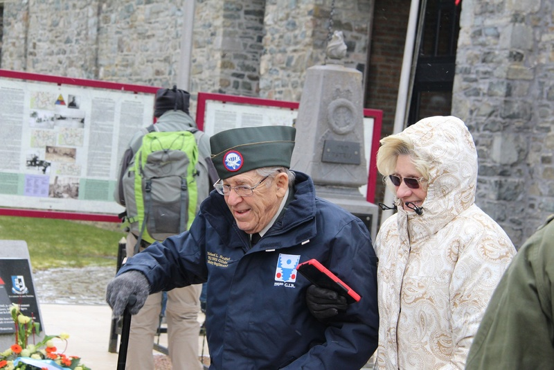 In the Footsteps of the 17nd Airborne - March 18, 2018 28954110