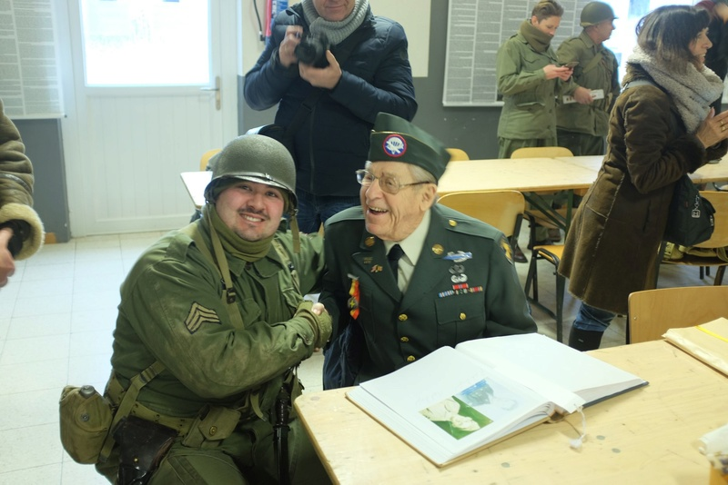 In the Footsteps of the 17nd Airborne - March 18, 2018 29060610