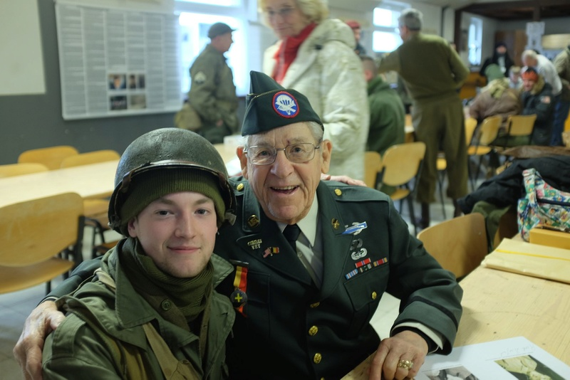 In the Footsteps of the 17nd Airborne - March 18, 2018 29060910