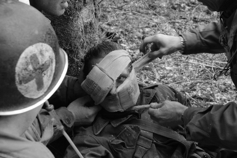 In the Footsteps of the 17nd Airborne - March 18, 2018 29064610