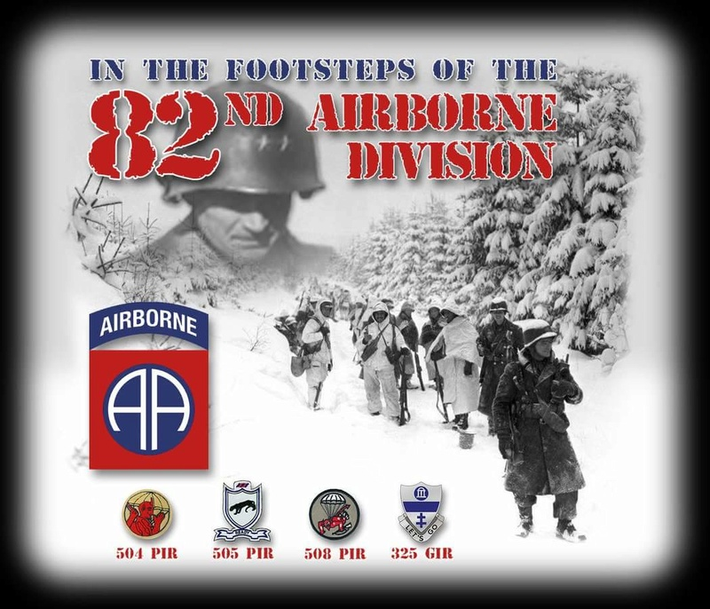 In the Footsteps of the 82nd Airborne Division - february 24 2018 Fb_img13
