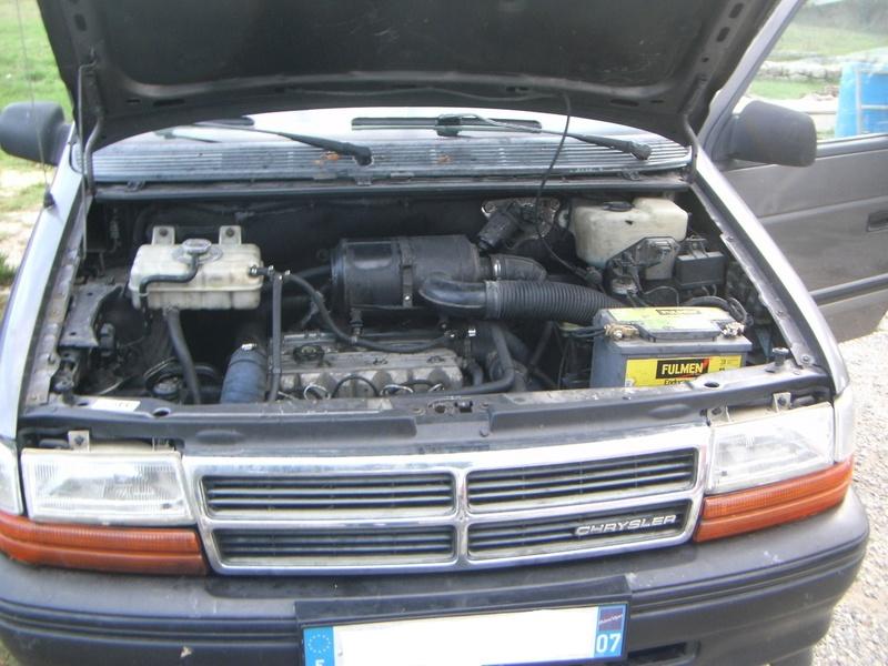 pièces grand S2 TD de 1993 Moteur10