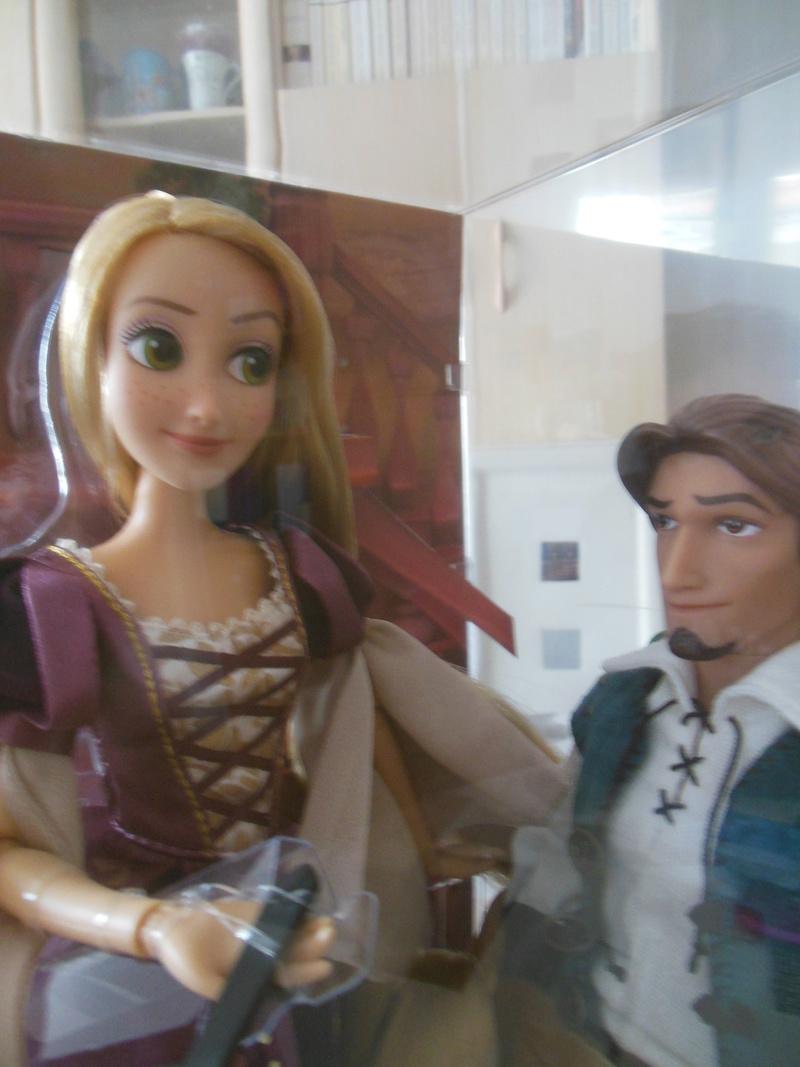Disney Fairytale/Folktale/Pixar Designer Collection (depuis 2013) - Page 22 Dscn6810