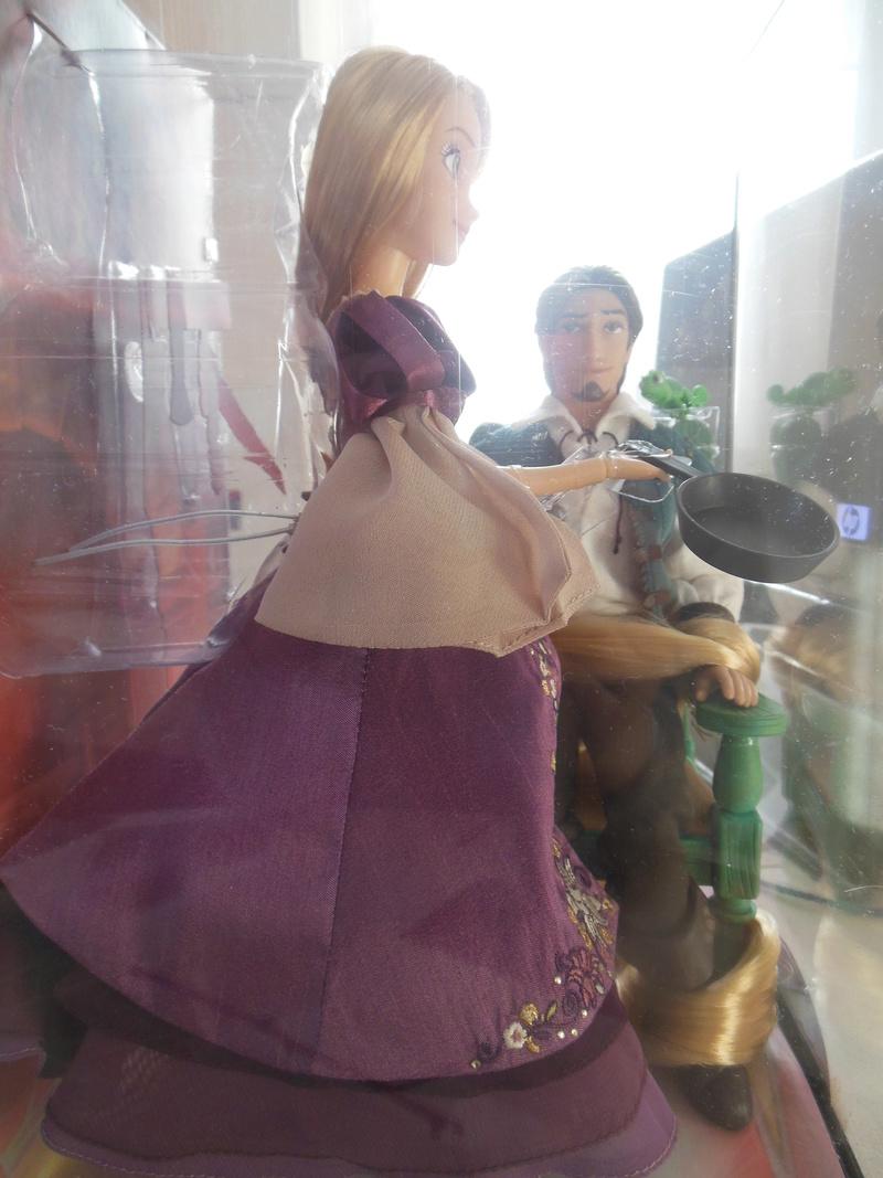 Disney Fairytale/Folktale/Pixar Designer Collection (depuis 2013) - Page 22 Dscn6812