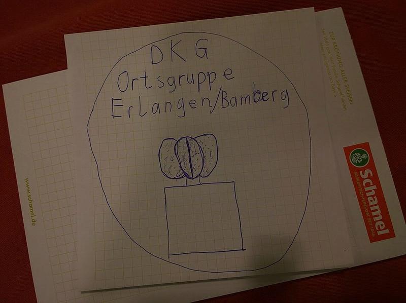 DKG-Ortsgruppe Erlangen-Bamberg Uploa155
